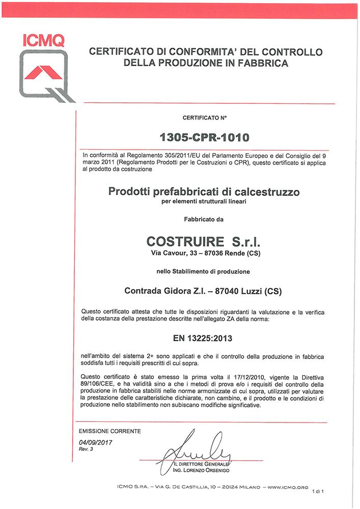 08 Certificato EN 13225
